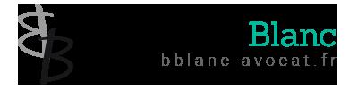 B Blanc - Avocat